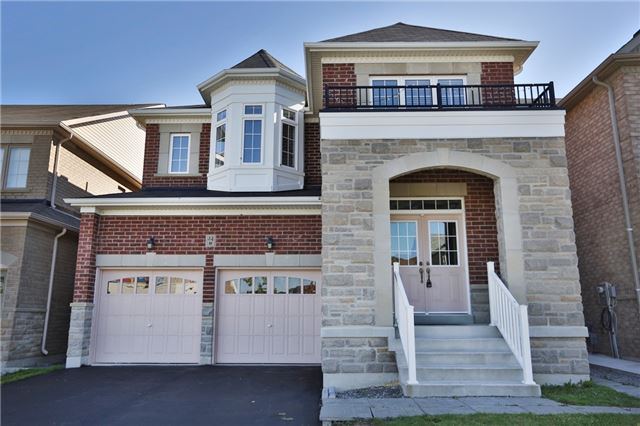 For Sale: 44 Meltwater Crescent, Brampton, ON | 4 Bed, 6 Bath House for $1,219,000. See 20 photos!