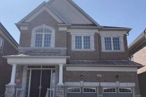 House for rent at 44 Menotti Dr Richmond Hill Ontario - MLS: N4549968