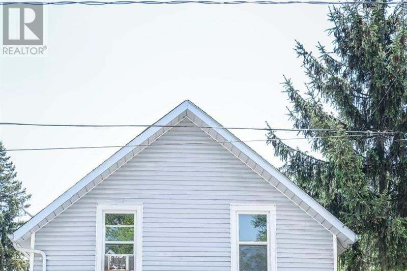 House for sale at 44 Mill St W Napanee Ontario - MLS: K20002662