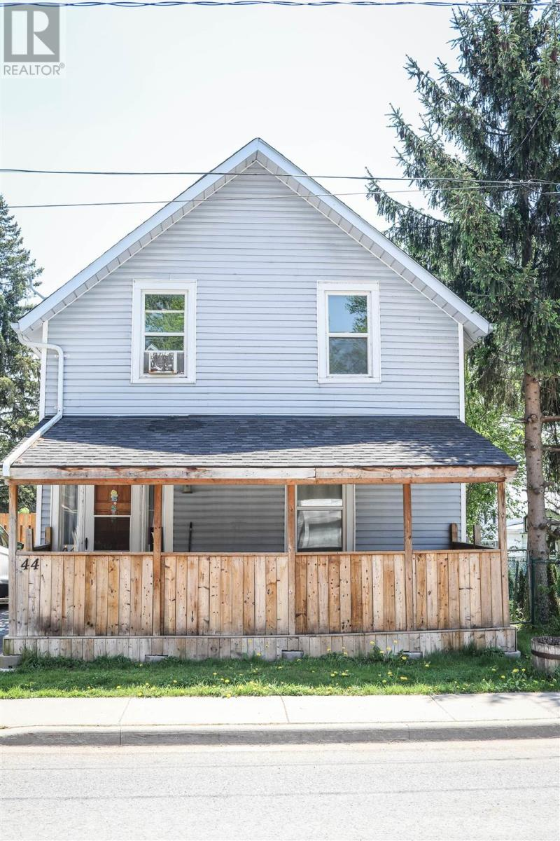 Removed: 44 Mill Street West, Napanee, ON - Removed on 2020-06-18 23:18:43