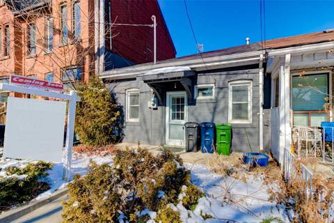 Townhouse for sale at 44 Mitchell Ave Toronto Ontario - MLS: C4695936