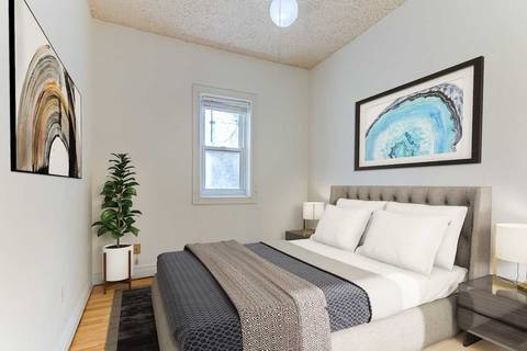 Townhouse for sale at 44 Mitchell Ave Toronto Ontario - MLS: C4720733