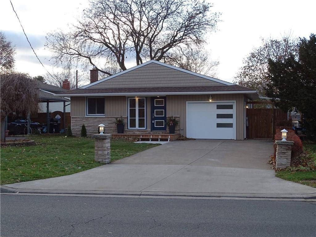 House for sale at 44 Mohawk Dr St. Catharines Ontario - MLS: 30780285