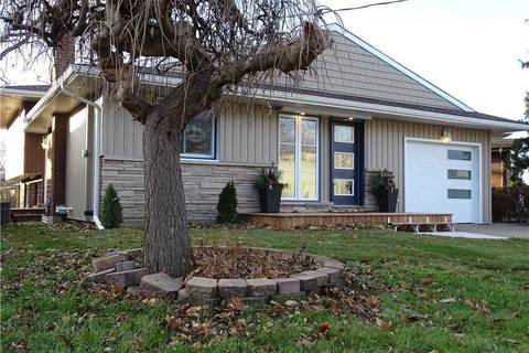 House for rent at 44 Mohawk Dr St. Catharines Ontario - MLS: X4730935