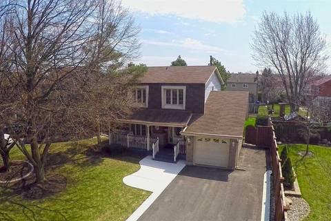 House for sale at 44 Montcalm Pl Brampton Ontario - MLS: W4424521
