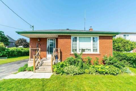 House for sale at 44 Montgomery Ave Whitby Ontario - MLS: E4789942