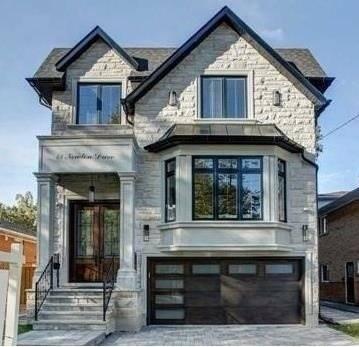 House for sale at 44 Newton Dr Toronto Ontario - MLS: C4379517