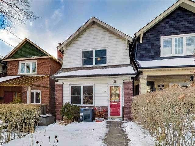 Sold: 44 Normandy Boulevard, Toronto, ON