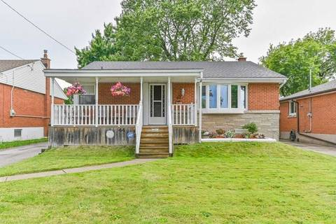 House for sale at 44 Nottingham Ave Hamilton Ontario - MLS: X4536135