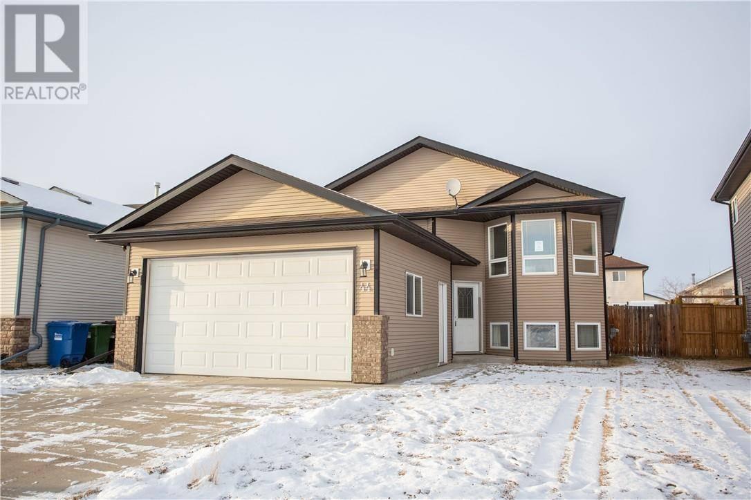 House for sale at 44 Oak Dr Red Deer Alberta - MLS: ca0184668