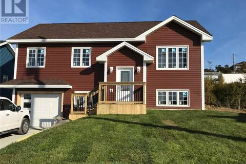 House for sale at 44 Oaken Dr Conception Bay South Newfoundland - MLS: 1196750