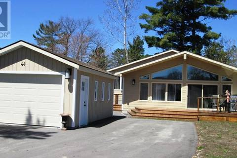 House for sale at 44 Old Mosley St Wasaga Beach Ontario - MLS: 192906