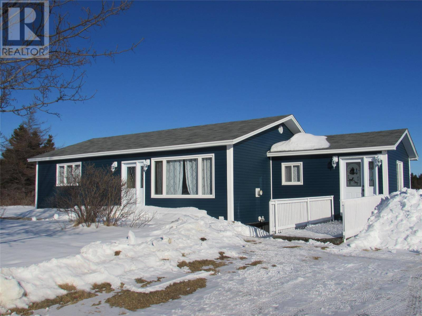 House for sale at 44 Old Rd Conception Harbour Newfoundland - MLS: 1209804