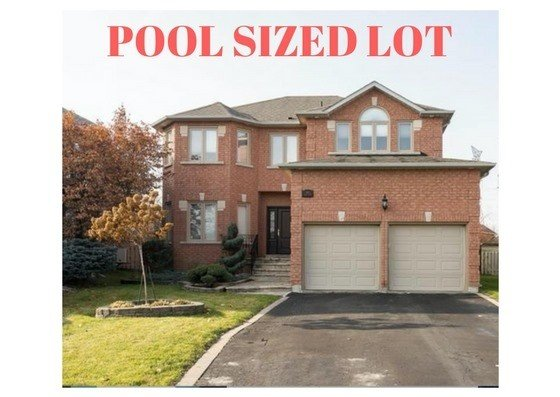 Removed: 44 Oriah Court, Vaughan, ON - Removed on 2018-05-26 05:51:38