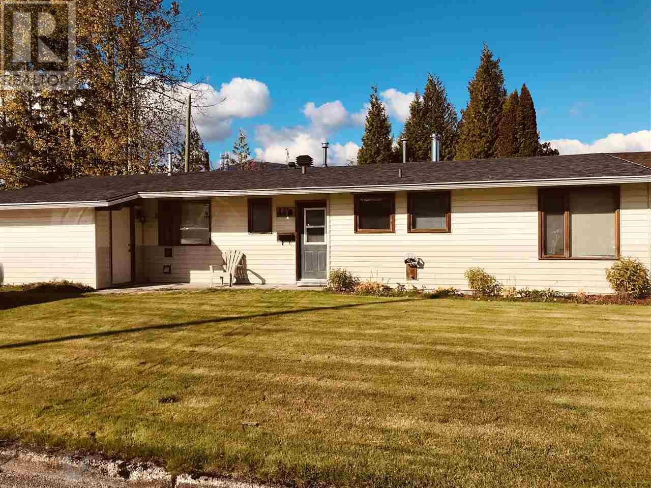 Removed: 44 Oriole Street, Kitimat, BC - Removed on 2020-01-28 04:45:03