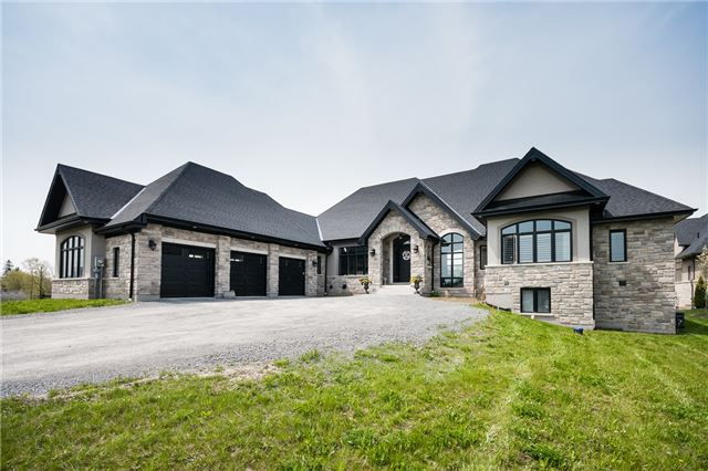 For Sale: 44 Ormiston Street, Clarington, ON | 3 Bed, 8 Bath House for $3,199,000. See 20 photos!