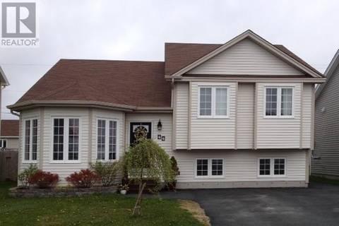 House for sale at 44 Otter Dr St. John's Newfoundland - MLS: 1199434