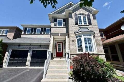 House for sale at 44 Outlook Ave Brampton Ontario - MLS: W4793569