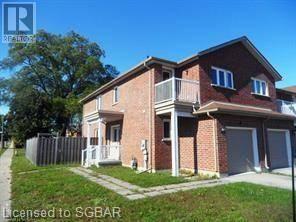 Townhouse for sale at 44 Owen St Penetanguishene Ontario - MLS: 214244