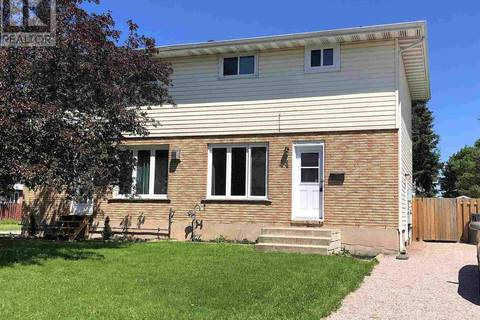 House for sale at 44 Panoramic Dr Sault Ste. Marie Ontario - MLS: SM126080