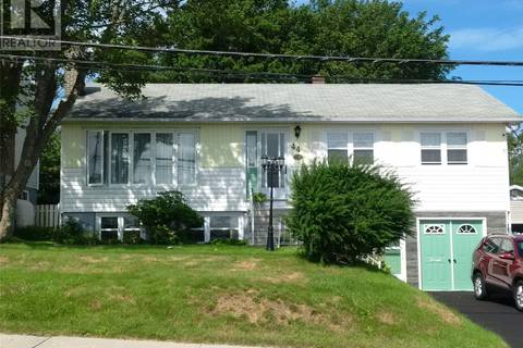 House for sale at 44 Park Ave Mount Pearl Newfoundland - MLS: 1182877