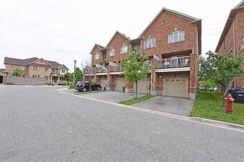 Townhouse for rent at 44 Peach Dr Brampton Ontario - MLS: W4659376