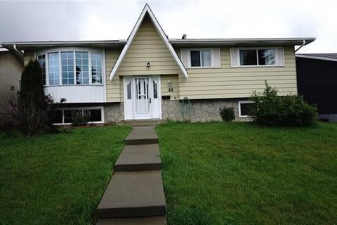 House for sale at 44 Penworth Cres Southeast Calgary Alberta - MLS: C4257046