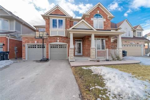 House for sale at 44 Personna Circ Brampton Ontario - MLS: W4385225