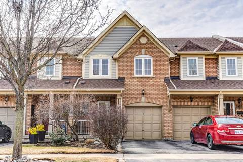 Townhouse for sale at 44 Plantation Ct Whitby Ontario - MLS: E4421296