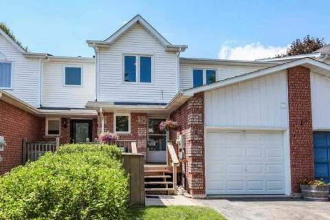 Townhouse for sale at 44 Pomeroy St Clarington Ontario - MLS: E4823559
