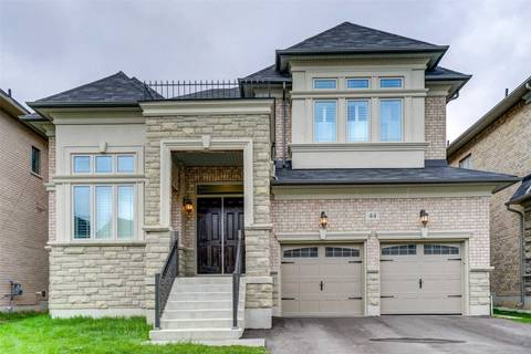 House for sale at 44 Possession Cres Brampton Ontario - MLS: W4447776