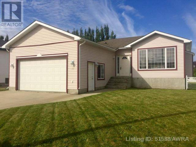 House for sale at 44 Prestlien Dr Whitecourt Alberta - MLS: 51588