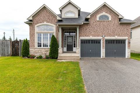 House for sale at 44 Princess Point Dr Wasaga Beach Ontario - MLS: X4504168