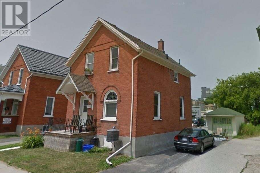 Townhouse for sale at 44 Princess St East Waterloo Ontario - MLS: 30808840