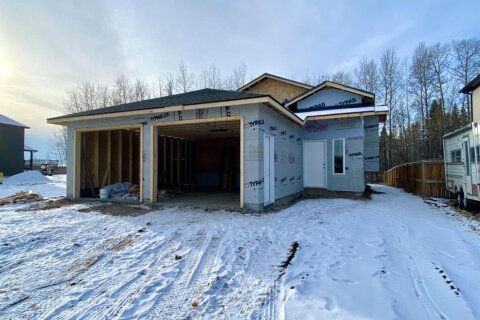 House for sale at 44 Pritchard Dr Whitecourt Alberta - MLS: A1008463