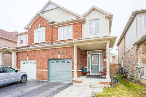 Townhouse for sale at 44 Ralph Chalmers Ave Markham Ontario - MLS: N4739780