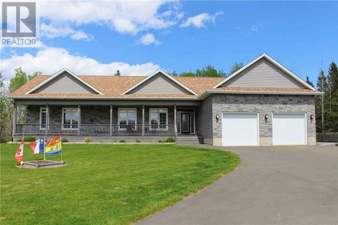 House for sale at 44 Raymel Rd Grand Barachois New Brunswick - MLS: M127393
