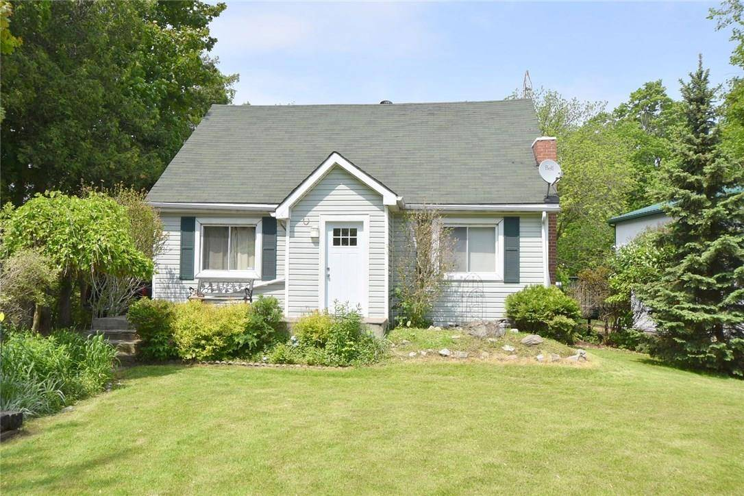 House for sale at 44 River Rd Brant County Ontario - MLS: H4054651
