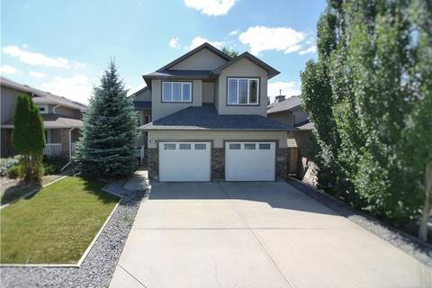 House for sale at 44 Rivermill Landng Lethbridge Alberta - MLS: LD0173213