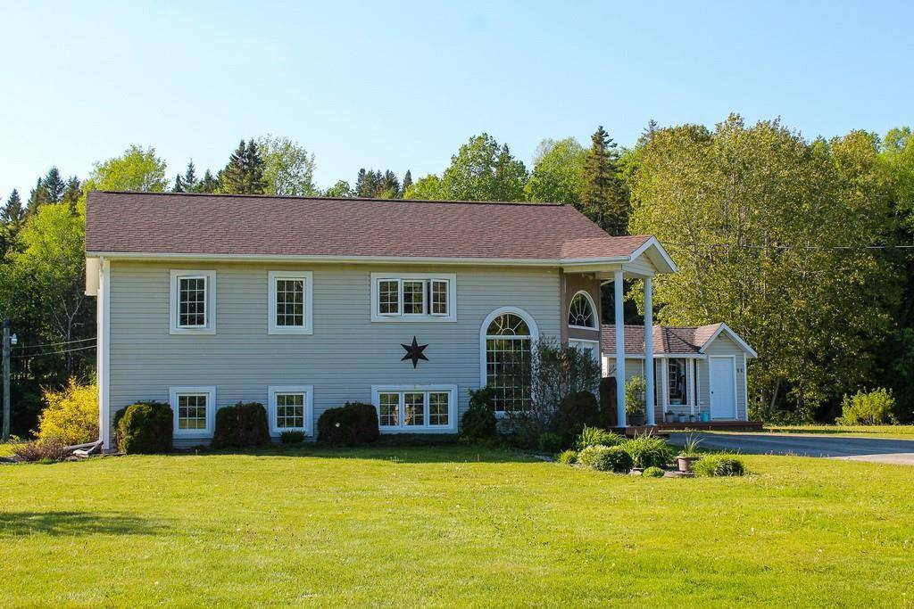 House for sale at 44 Riviera  Dsl De Drummond New Brunswick - MLS: NB016969