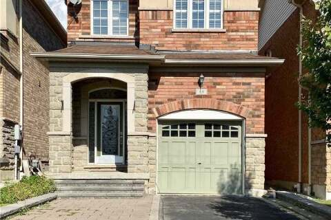 House for sale at 44 Robert Green Cres Vaughan Ontario - MLS: N4881835