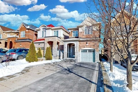 House for sale at 44 Robert Green Cres Vaughan Ontario - MLS: N5079000
