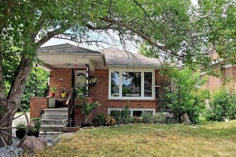 House for sale at 44 Rouge St Markham Ontario - MLS: N4835647