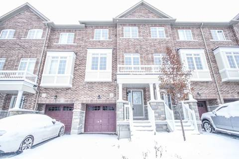 Townhouse for sale at 44 Roy Grove Wy Markham Ontario - MLS: N4649761