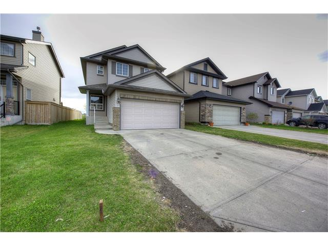 Sold: 44 Saddleland Drive Northeast, Calgary, AB