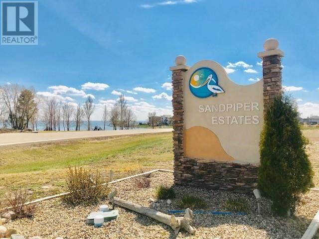 House for sale at 44 Sandpiper Estate Lake Newell Resort Alberta - MLS: sc0193120