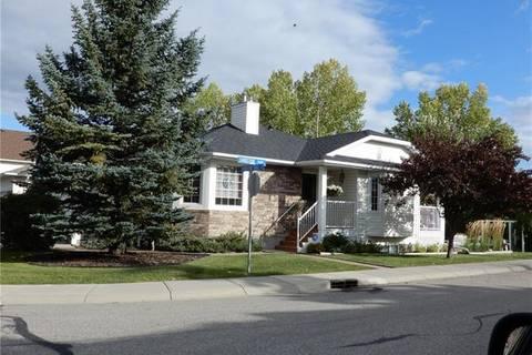 House for sale at 44 Sandstone Ridge Cres Okotoks Alberta - MLS: C4272700