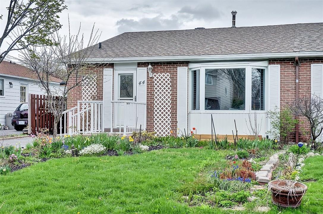 Removed: 44 Shouldice Crescent, Ottawa, ON - Removed on 2019-05-30 06:36:20