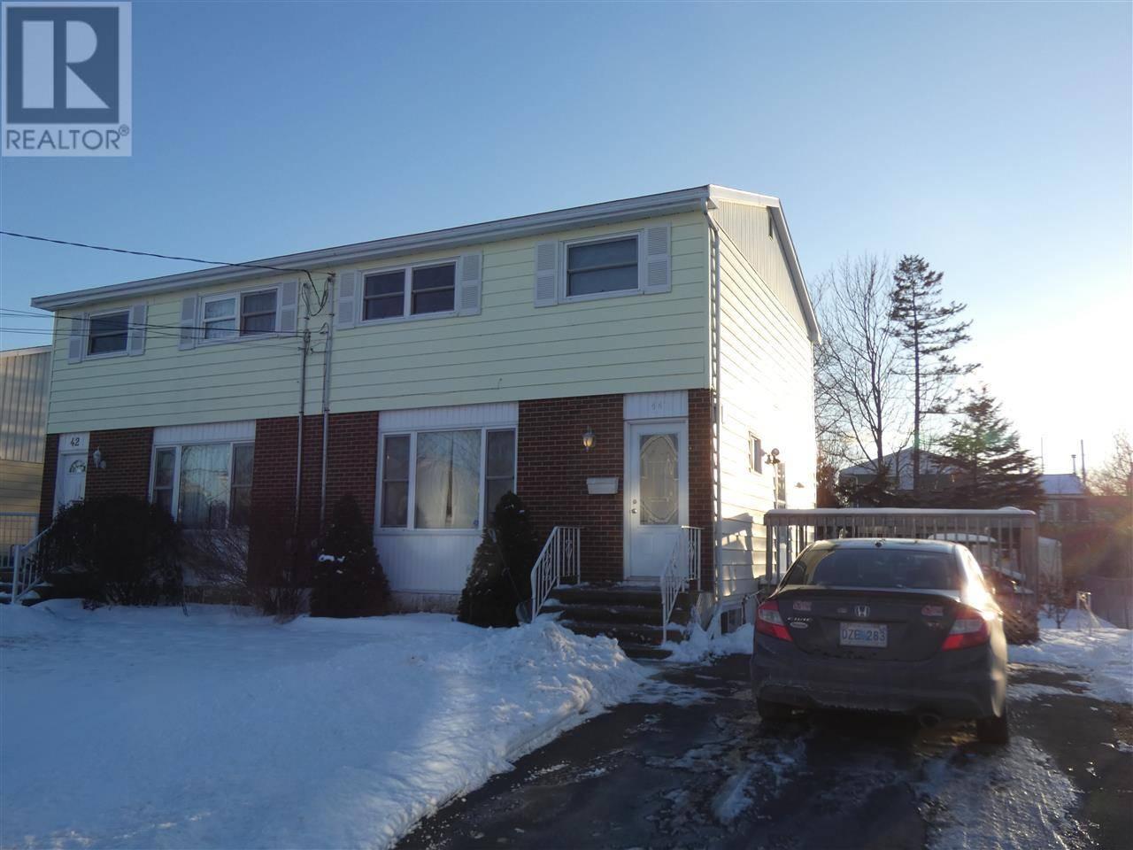 House for sale at 44 Shrewsbury Rd Halifax Nova Scotia - MLS: 202001134