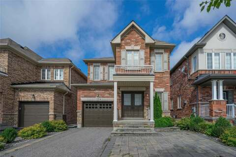 House for sale at 44 Silverado Hills Dr Markham Ontario - MLS: N4856108